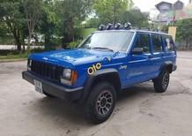 Bán Jeep Cherokee sản xuất 1992, xe nhập