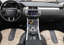 Bán ô tô LandRover Range Rover Evoque Dynamic sản xuất 2013, màu xanh lam, nhập khẩu chính chủ