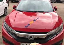 Cần bán Honda Civic 1.5L VTEC Turbo đời 2017, màu đỏ, xe nhập, giá rẻ nhất thị trường