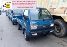 HCM bán xe tải 990kg Towner800 thùng lửng. Đời 2017 giao xe nhanh, giá ưu đãi, hỗ trợ trả góp 80% lãi xuất thấp