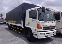 Bán xe tải Hino 2.4 tấn tại Đà Nẵng, giá xe Hino 2.4 tấn tại Đà Nẵng