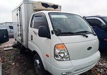 Bán xe Kia Bongo đời 2010 thùng đông lạnh, giá rẻ 0888.141.655