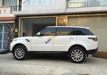Giá xe Range Rover Sport đời 2017, màu trắng, xe nhập