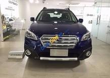 Bán Subaru Outback 2.5 IS AWD đời 2017, màu xanh lam
