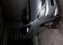 Cần bán lại xe Toyota Innova đời 2007, màu bạc chính chủ, giá 183tr