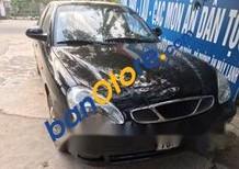 Bán xe Daewoo Nubira năm sản xuất 2003, màu đen