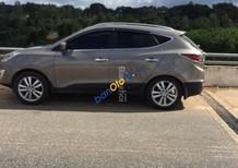 Bán Hyundai Tucson LX đời 2012, màu nâu, nhập khẩu nguyên chiếc chính chủ giá cạnh tranh