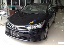 """""""HOT"""" Toyota Thanh Xuân - Toyota Corolla Altis 1.8 MT đời 2018 giao ngay, liên hệ ngay 091 632 6116"""