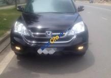 Cần bán Honda CRV 2.4 2012, một chủ mua mới