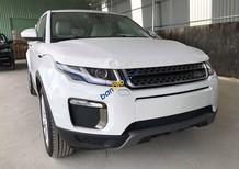 Cần bán giá xe LandRover Range Evoque 2017 màu trắng, nhập khẩu nguyên chiếc