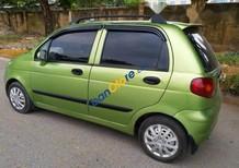 Bán xe Daewoo Matiz sản xuất 2008, giá chỉ 102 triệu