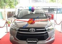 Toyota Innova 2.0 E hỗ trợ trả góp 80%, lãi suất thấp