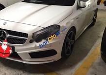 Cần bán Mercedes A250 đời 2013, màu trắng, nhập khẩu chính chủ