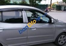 Bán xe Kia Morning đời 2011, đăng kiểm còn dài