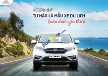 Bán Honda CR V 2.4 AT năm 2017, Hỗ trợ trả góp 80% tại Honda ô tô Biên Hòa. Hotline: 0933971950 Ms: Thương