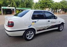 Bán Fiat Siena 1.6 sản xuất 2003, màu trắng như mới