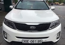 Bán xe Kia Sorento sản xuất 2015