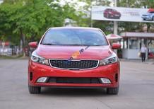 Hot! Kia Cerato Signature giá tốt cạnh tranh! Đầy đủ quà tặng giao xe tại nhà, hỗ trợ vay ngân hàng LH: 0939 910 398