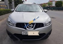 Bán xe Nissan Qashqai 2011, màu bạc, nhập khẩu nguyên chiếc số tự động, giá tốt