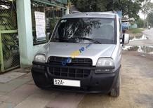 Bán xe Fiat Doblo GLX 2003, màu bạc, nhập khẩu chính chủ