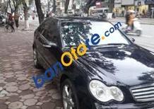 Bán xe Mercedes-Benz B class đời 2005, gia đình ít sử dụng