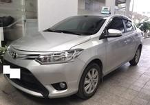 Cần bán xe Toyota Vios năm 2016 giá cạnh tranh