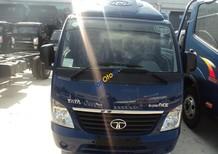 Xe tải TaTa 1T thùng dài, động cơ mạnh mẽ, khung Chassis chắc chắn