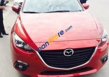 Tin hót: Mazda 3 2.0 Sedan, giá cực tốt, quà hấp dẫn- Liên hệ: 0938 900 820 Ms Diện