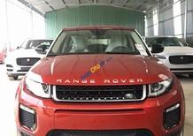 Hotline Land Rover 0918842662, giá xe LandRover Range Rover Evoque 2017 màu đỏ, nhập khẩu chính hãng giao xe tận nơi