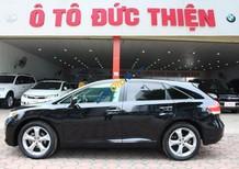 Cần bán xe Toyota Venza 3.5AWD đời 2009, màu đen, nhập khẩu