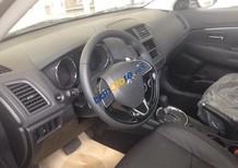 Cần bán Mitsubishi Outlander Sport đời 2016, màu xám (ghi), xe nhập