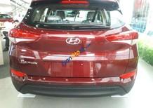Hyundai Tucson 2.0 AT 2017, động cơ mạnh mẽ nhiều quà tặng hấp dẫn