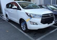 Toyota Hiroshima Tân Cảng- Innova 2.0E số sàn 2018- giảm ngay 30tr tiền mặt-xe giao ngay - trả trước 180tr-0933000600