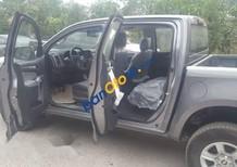 Bán xe Chevrolet Colorado 2.5L 1 cầu, số sàn, 619tr