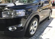 Xe Chevrolet Captiva đời 2013 2 dàn lạnh độc lập