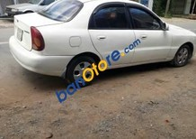 Bán Daewoo Lanos sản xuất năm 2000, màu trắng