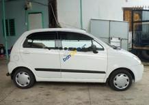 Cần bán lại xe Chevrolet Spark Van đời 2011, màu trắng
