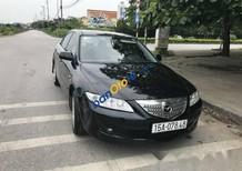 Xe Mazda 6 sản xuất 2003, màu đen