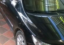 Bán xe Toyota Corolla altis đời 2009, màu đen, số tự động, 500 triệu
