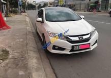 Cần bán gấp Honda City 1.5AT đời 2014