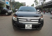 Cần bán gấp Ford Ranger 2014, màu đen, nhập khẩu nguyên chiếc, 515 triệu