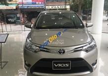 Toyota Thanh Xuân - Vios E 2017 K/M khủng, có xe giao ngay, trả góp 80%, mua xe chỉ với 6 triệu/tháng. LH: 091 632 6116