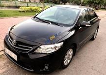 Cần bán xe Toyota Corolla Altis 1.8MT Dual VVTi đời 2010, xe đẹp