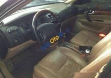 Bán xe cũ Daewoo Magnus 2007 tại Bà Rịa -Vũng Tàu giá tốt
