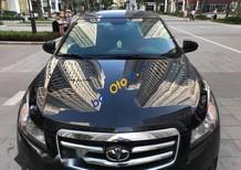 Bán xe Chevrolet Lacetti CDX 1.6 2010, nhập, màu đen
