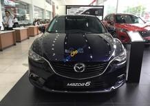 Mazda 6 bản Facelift, đủ màu, giao xe nhanh, hỗ trợ vay ngân hàng tới 90%