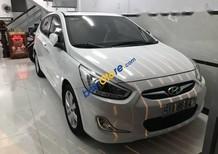 Cần bán gấp Hyundai Accent AT sản xuất 2014, giá tốt