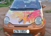 Cần bán Daewoo Matiz đời 2005