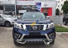 Bán Nissan Navara VL đời 2017, giá chỉ 815 triệu