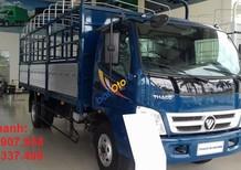 Xe tải Thaco Ollin 700C, xe tải Trường Hải 7 tấn